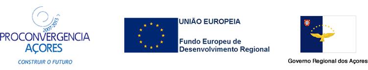Proconvergência Açores - União Europeia - Governo Regional dos Açores
